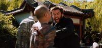 Wolverine vs Yakuza 10005