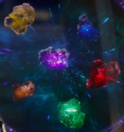 Infinity Stones GOTG