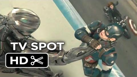 Avengers Age of Ultron Official Extended TV SPOT - Let's Finish This (2015) - Avengers Sequel HD