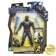 Black Panther Killmonger Toy