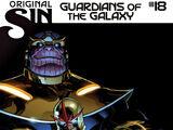 Guardiões da Galáxia Vol 3 18