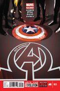 New Avengers Vol 3 3