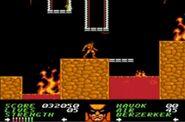 Wolverine (NES gameplay)