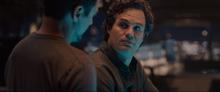 Беннер выслушивает идею Тони Старка - Эра Альтрона