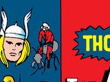 Os Vingadores Vol 1 1