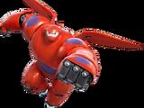 Baymax (Tierra-14123)