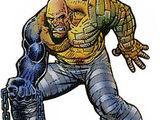Carl Creel (Terre-616)