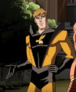 Henry Pym (Tierra-8096) de Avengers Earth's Mightiest Heroes (serie animada) Temporada 2 17 002