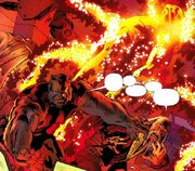 Ultron (Earth-616) reactivated