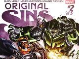 Pecados Originais Vol 1 2