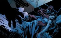 USM 110 Daredevil and Vanessa