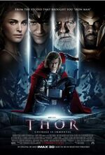250px-Thor Theatrical Poster