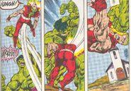 Leonard Samson vs El Hulk 02