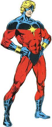 Mar-Vell (Earth-616)
