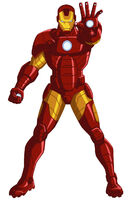 Armure d'Iron Man MK L (Terre-12041)