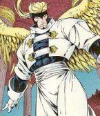 Ángel (Tierra-295)