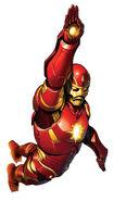 Armure d'Iron Man MK XLV