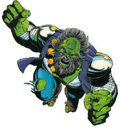 Robert Bruce Banner (Earth-9200)