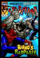 Spider-Man Game Covers 3