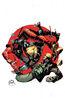 Wolverine Vol 6 8 Stegman Variant Textless