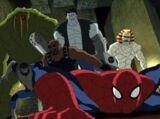Ultimate Spider-Man (Serie Animada) Temporada 2 22