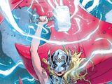 Jane Foster (Tierra-616)