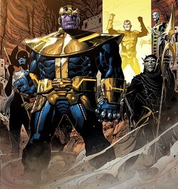 Black Order (Earth-616) 0002