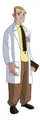 Dr Curt Connors Brazo Regenerado