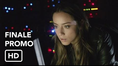 Marvel's Agents of S.H.I.E.L.D. Temporada 1 22