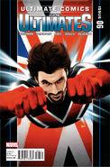 Ultimate Comics Ultimates Vol 1 6