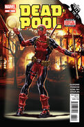 Deadpool Vol 3 34A