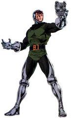 Kristoff Vernard (Tierra-616)