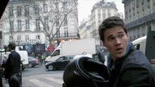 Миссия в Париже