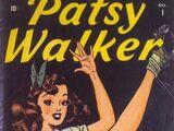 Patsy Walker Nº 1