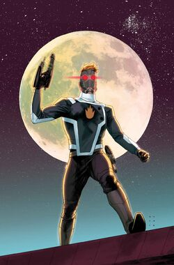 Star-Lord Vol 2 2 Textless
