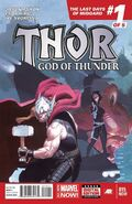 Thor God of Thunder Vol 1 19.NOW