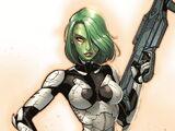 Gamora (Terre-616)