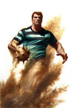 Sandman 04
