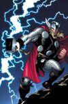 Thor Odinson (Země-616)