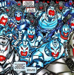 Ultrons (Terra-616)