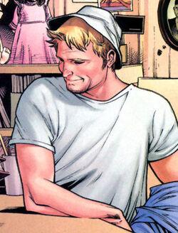Donald Blake (Earth-616)