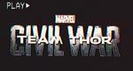 Team Thor Logo