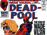 Deadpool Vol 1 -1