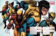 FF Vol 1 3 Patrick Zircher X-Men Evolutions Variant