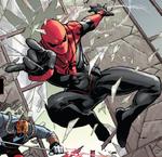Spider-Assassin (Peter Parker) (Earth-8351)