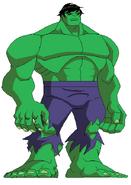El Hulk (Tierra-80920)