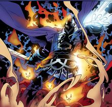 Pluto (Earth-616) from X-Factor Vol 1 252 0001