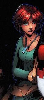 Rachel Summers (Tierra-58163)