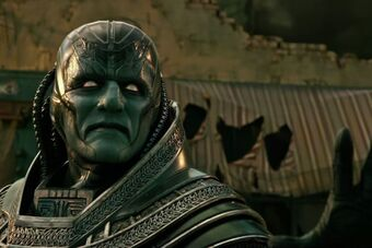 En Sabah Nur (Tierra-TRN414) de X-Men Apocalypse 002