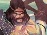 John Greycrow (Terre-616)